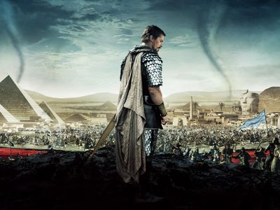 watch Exodus: Gods and Kings streaming