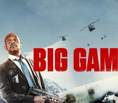 Big Game online