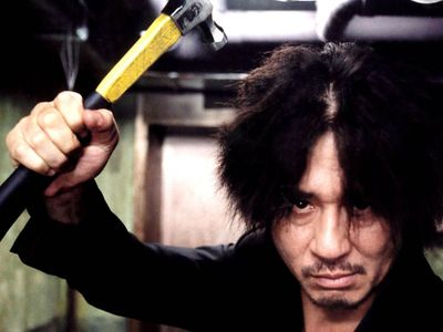 watch Oldboy streaming