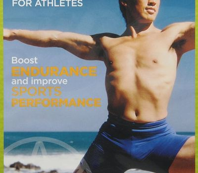 Rodney Yee's Yoga Conditioning for Athletes online