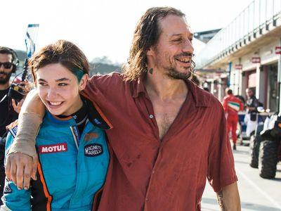 watch Italian Race streaming