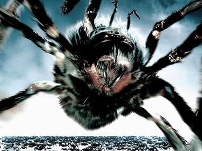 watch Eight Legged Freaks streaming
