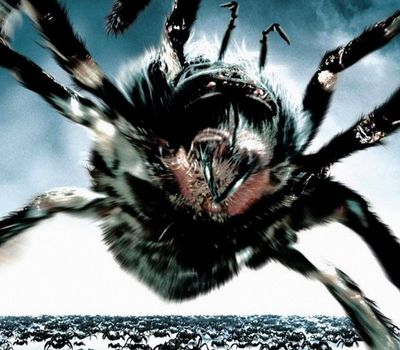 Eight Legged Freaks online