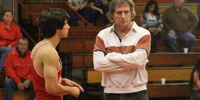 American Wrestler: The Wizard STREAMING