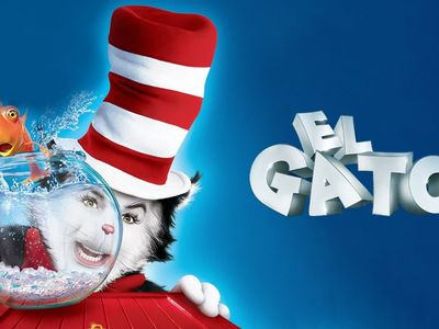 watch The Cat in the Hat streaming