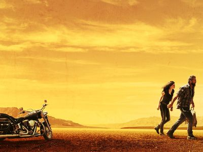 watch Blood Father streaming