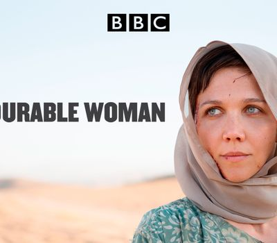 The Honourable Woman online
