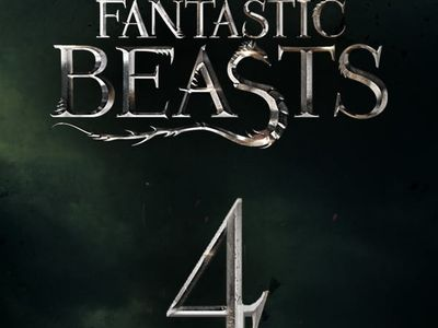 watch Fantastic Beasts 4 streaming