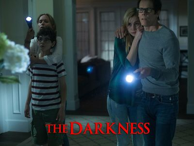 watch The Darkness streaming