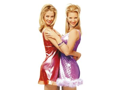 watch Romy and Michele's High School Reunion streaming