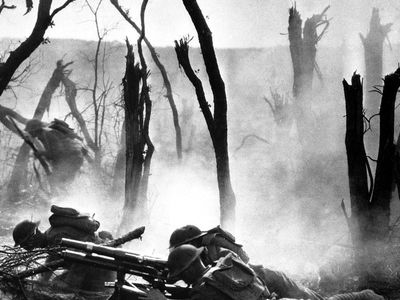 watch All Quiet on the Western Front streaming