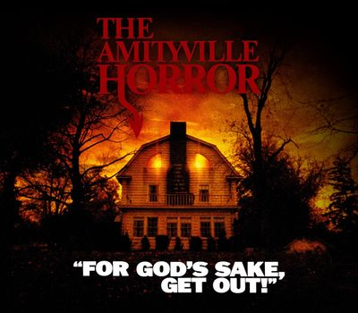 The Amityville Horror online