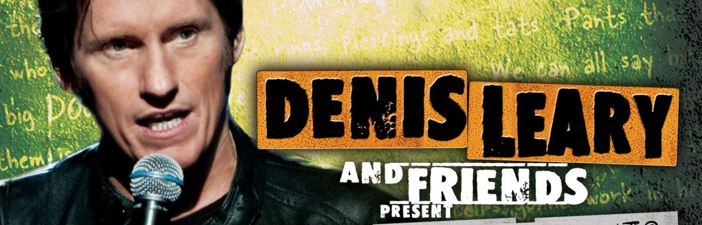Voir film Denis Leary and Friends Present: Douchebags and Donuts en streaming