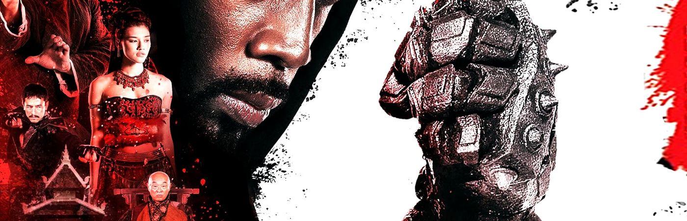Voir film L'Homme aux poings de fer 2 en streaming