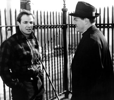 On the Waterfront online