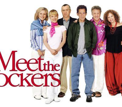 Meet the Fockers online