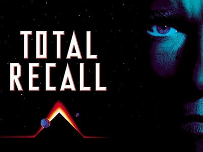 watch Total Recall streaming
