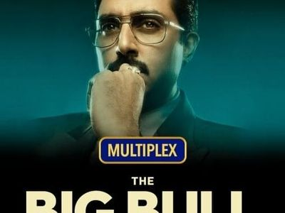 watch The Big Bull streaming