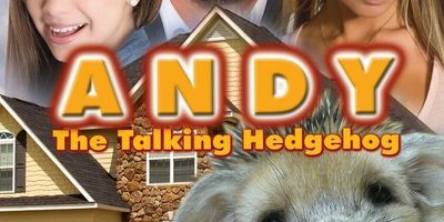 Andy the Talking Hedgehog en streaming