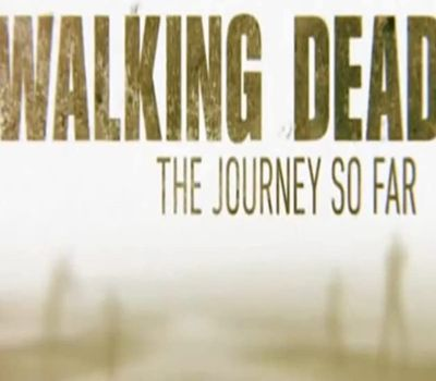 The Walking Dead: The Journey So Far online