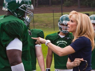 watch The Blind Side streaming