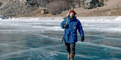 Dans les forêts de Sibérie en streaming