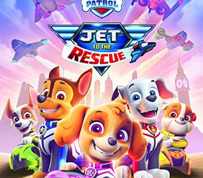 PAW Patrol: Jet to the Rescue online