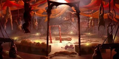 Circus of Dread STREAMING