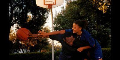 Love & Basketball en streaming