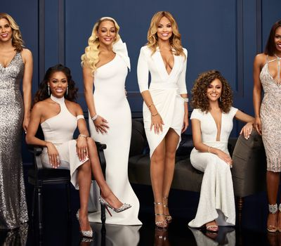 The Real Housewives of Potomac online