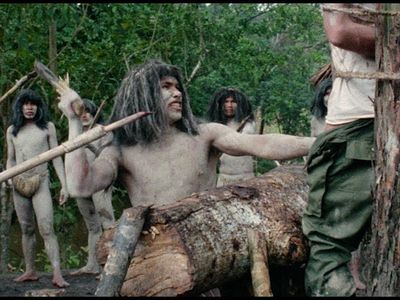 watch Cannibal Holocaust streaming