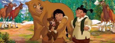 Frère des ours 2 online