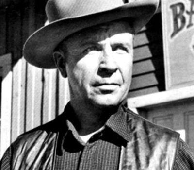Dick Powell's Zane Grey Theater online