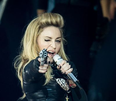 Madonna: MDNA World Tour online