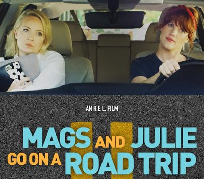 Mags and Julie Go on a Road Trip online