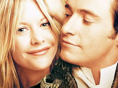 watch Kate & Leopold streaming