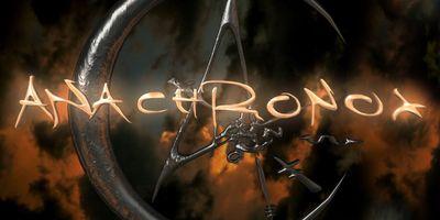 Anachronox: The Movie STREAMING