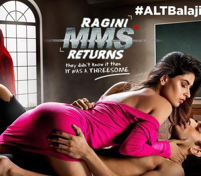 Ragini MMS Returns online