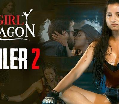 Enter The Girl Dragon online