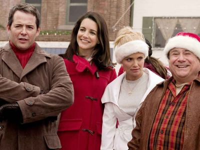 watch Deck the Halls streaming
