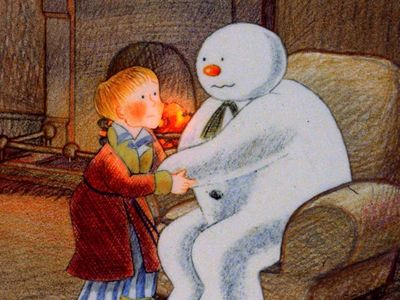 watch The Snowman streaming
