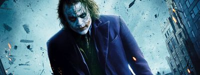 The Dark Knight : Le Chevalier noir online