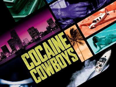 watch Cocaine Cowboys streaming
