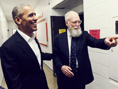 watch My Next Guest Needs No Introduction With David Letterman streaming