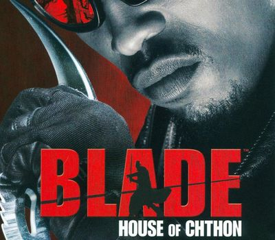Blade: House of Chthon online