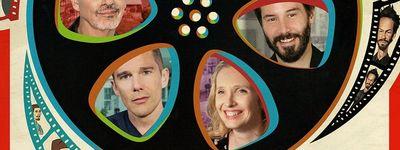 21 Years: Richard Linklater online