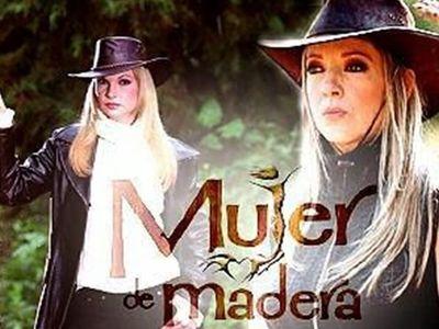 watch Mujer de Madera streaming
