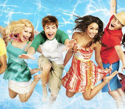 High School Musical 2 online