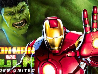 watch Iron Man & Hulk: Heroes United streaming