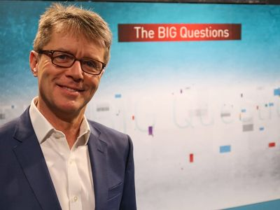 watch The Big Questions streaming